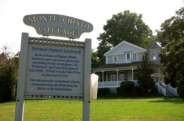 Monte-Cristo-Cottage-Eugene-O'Neil-New-London-CT