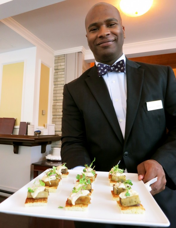 Lemaire Restaurant, Richmond VA