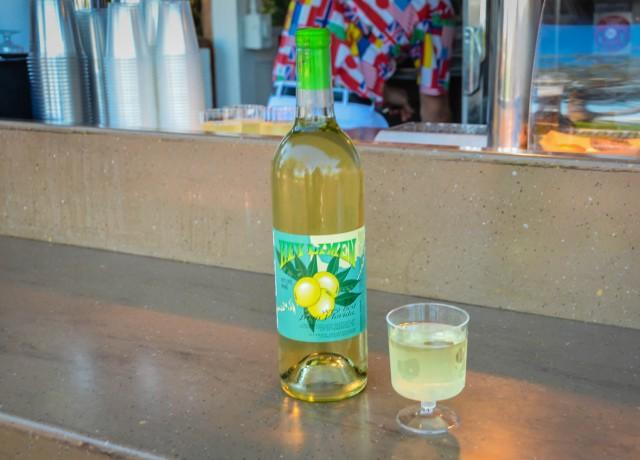 Key Limin Wine   Florida Orange Groves Winery