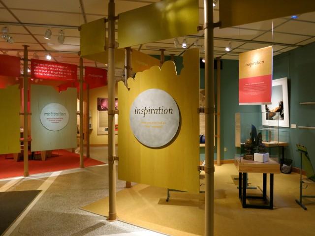 Hall of Innovation, Berkshire Museum, Pittsfield, MA