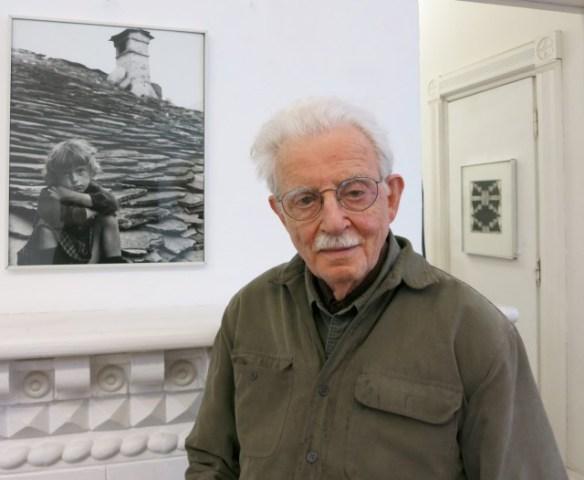 Clemens Kalischer, Photographer, Image Gallery, Stockbridge, MA