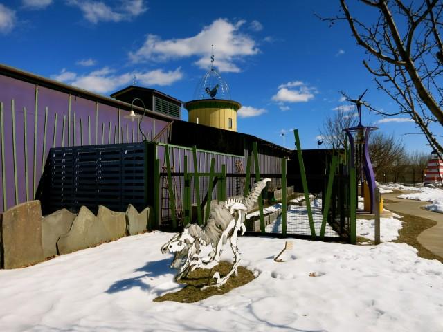 Stepping Stones Museum, Norwalk CT