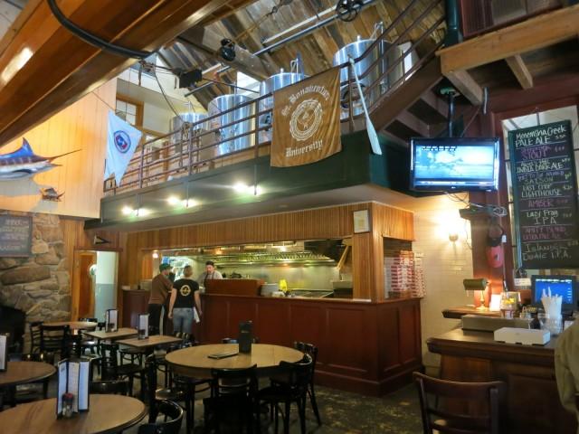 Offshore Ale, Oak Bluffs: Marthas Vineyard MA