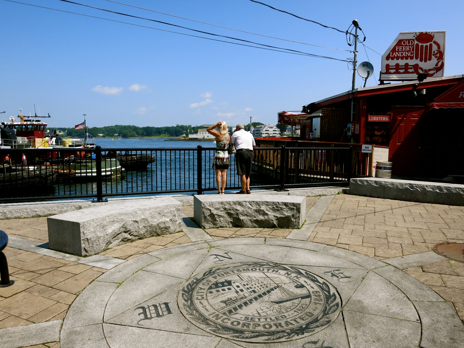 Portsmouth Nh Shopping >> Portsmouth NH: Seaport, Shopping and Full-On Culinary Scene