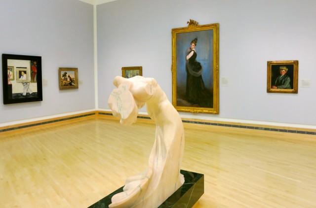 Center for American Art