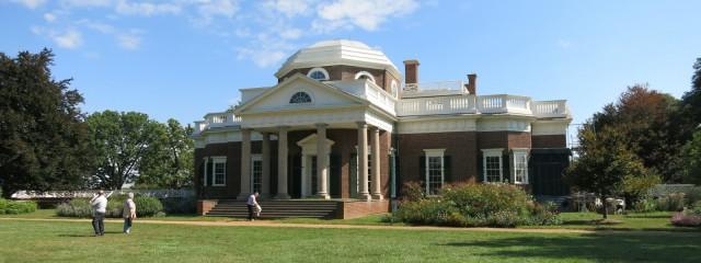 Monticello Nickel Shot