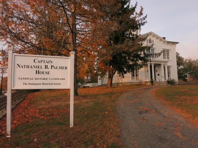 Palmer House