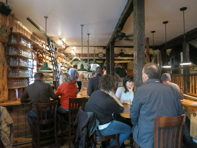 North Country Brewing Bar