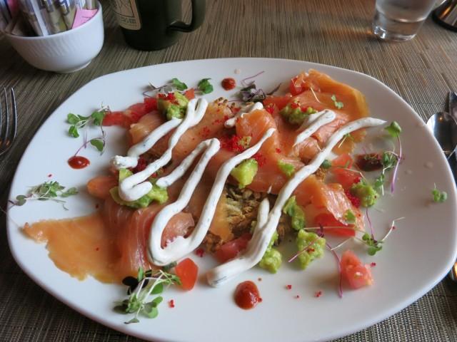 Settlers Inn Restaurant Breakfast