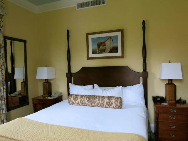 Otesaga Resort Guest Room