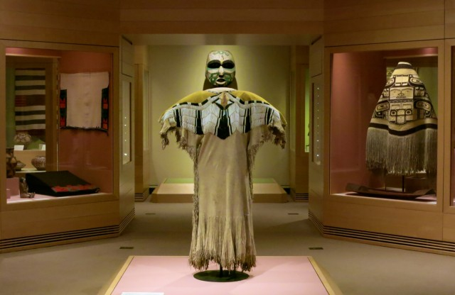 Thaw Collection of Native American Art Fenimore Art Museum