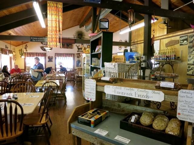 Catskill Mountain Store, Windham NY