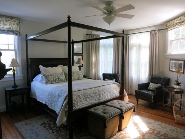 Rosehaven room, Haines Falls NY