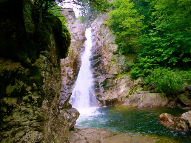 Glen Ellis Falls, NH