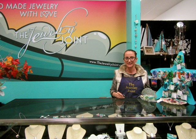 The Jewelery Joint, Point Pleasant NJ