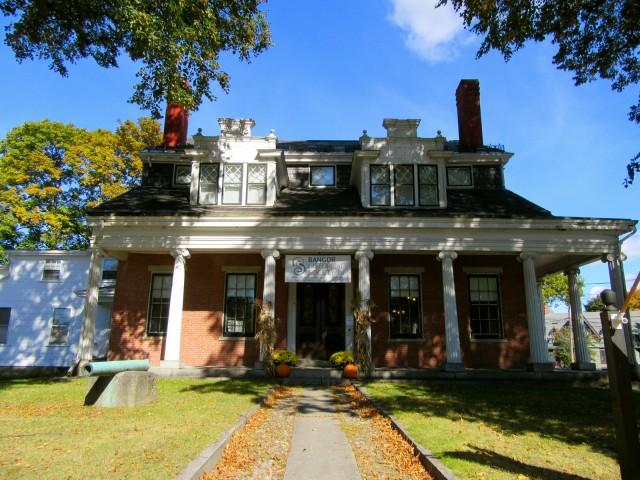 Bangor Historical Society