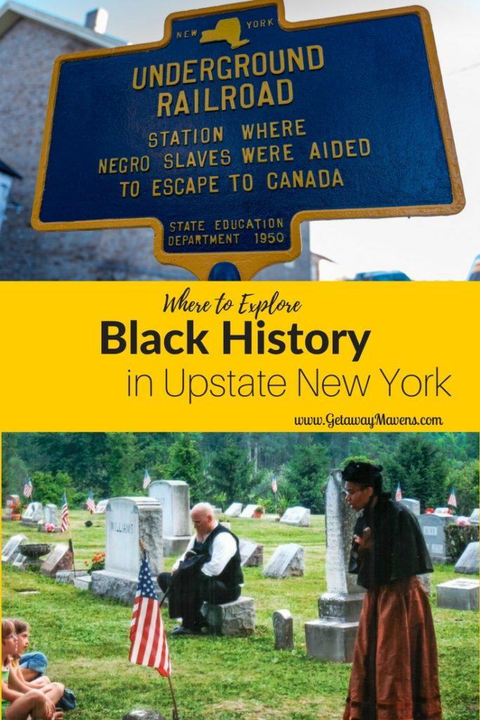 Black History New York