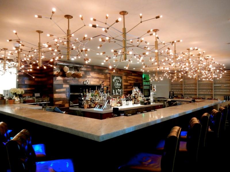 J-House Bar, Greenwich CT