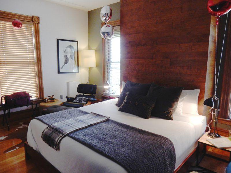Room 904, Made Inn Vermont, Burlington VT