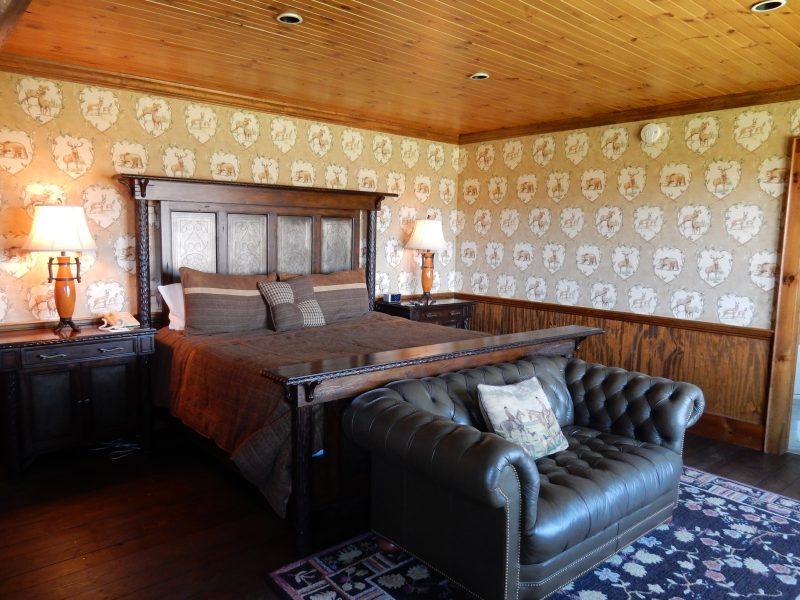 Room at Mountain Top Resort, Chittenden VT