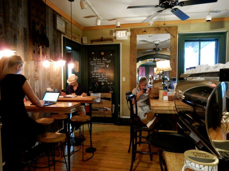Art Cafe, Nyack NY