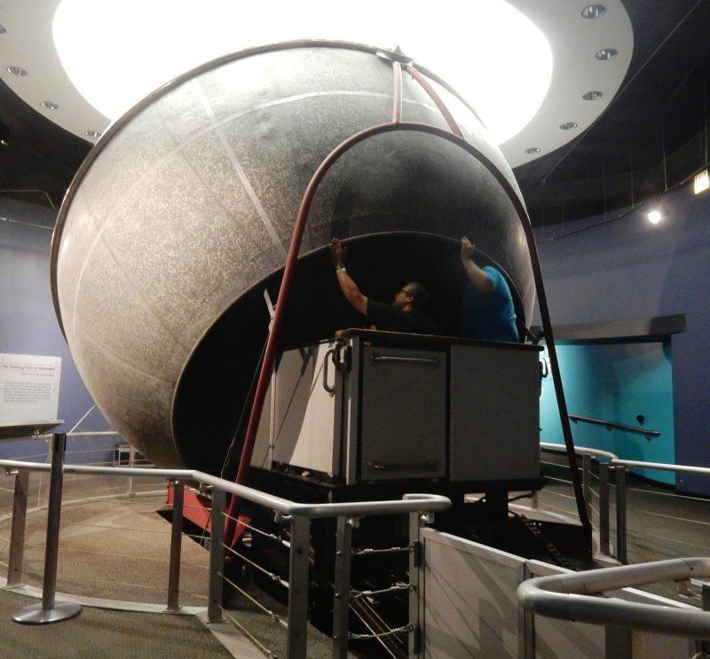 atwood-sphere-adler-planetarium-chicago-il