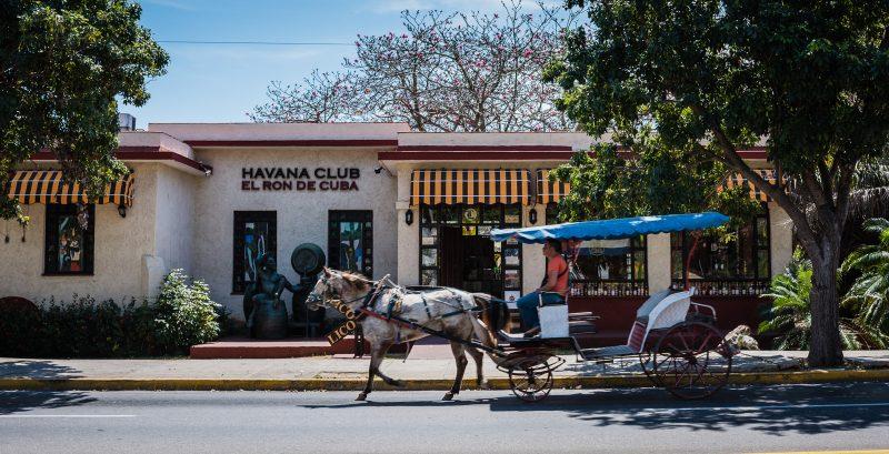 Havana Club - Varadero Cuba