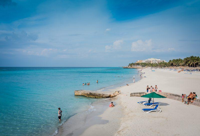 Varadero Beach - Varadero Cuba