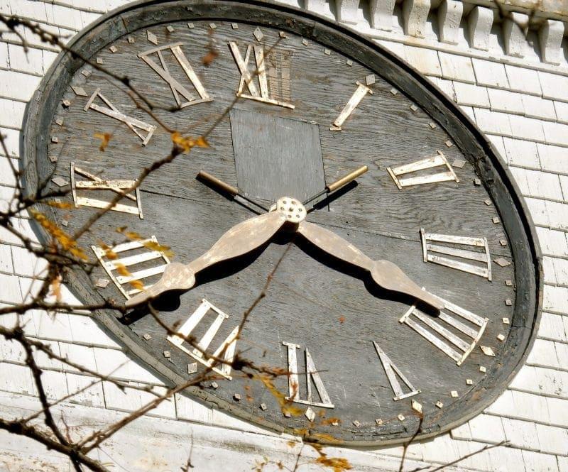 13-oclock-clock-old-dutch-church-kingston-ny