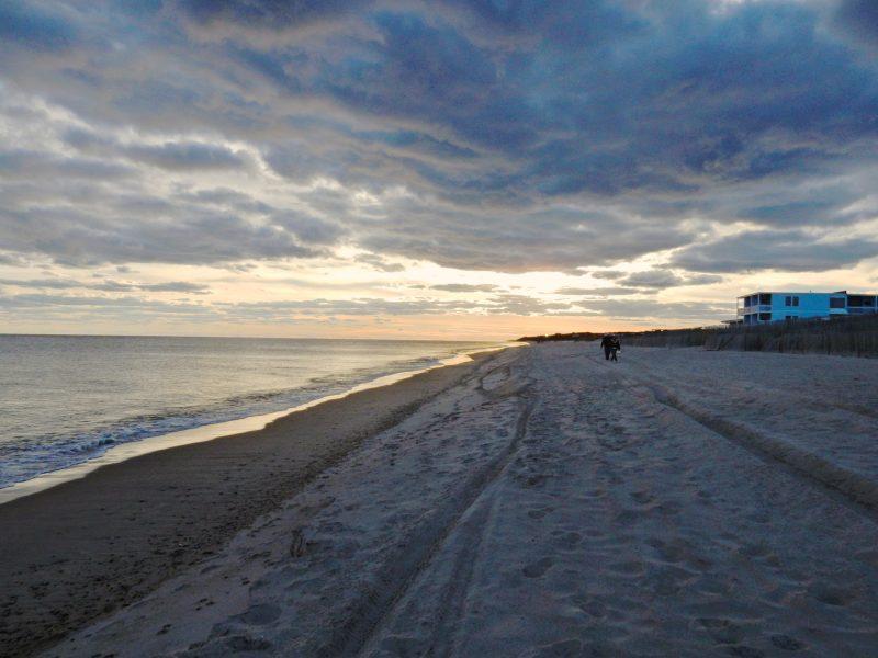 montauk-beach-at-sunset