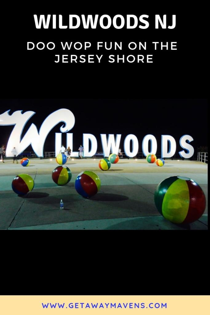Wildwood NJ