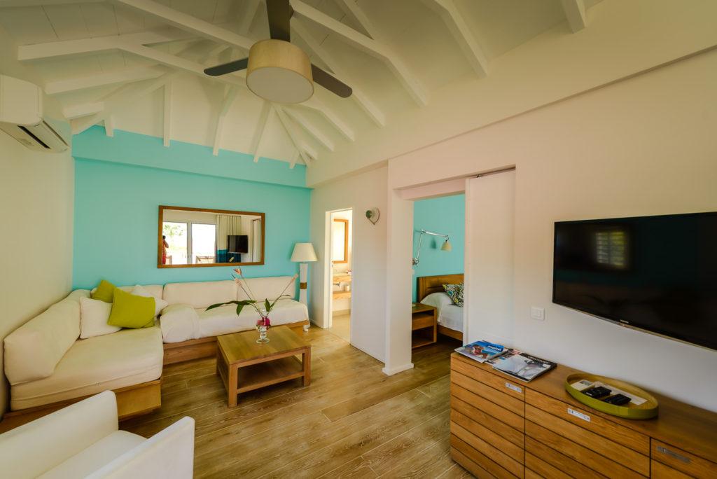 Hotel Le Village suite