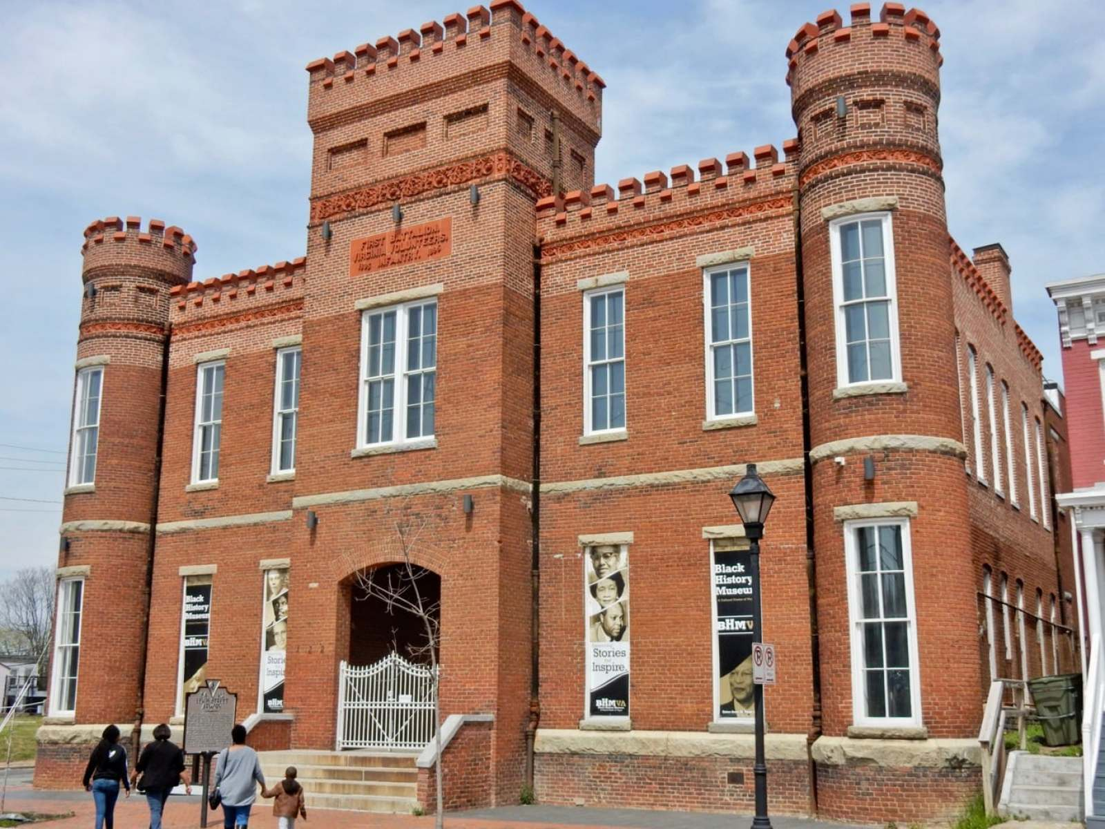 Black History Museum and Cultural Center of Virginia, Richmond VA