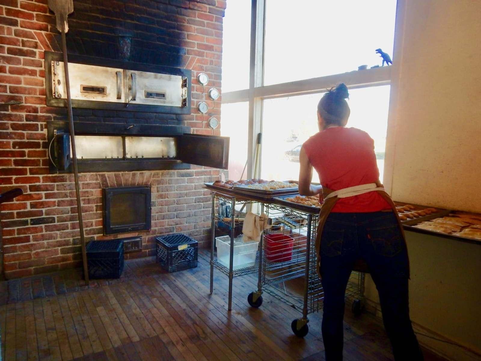 Sub Rosa Bakery Richmond VA