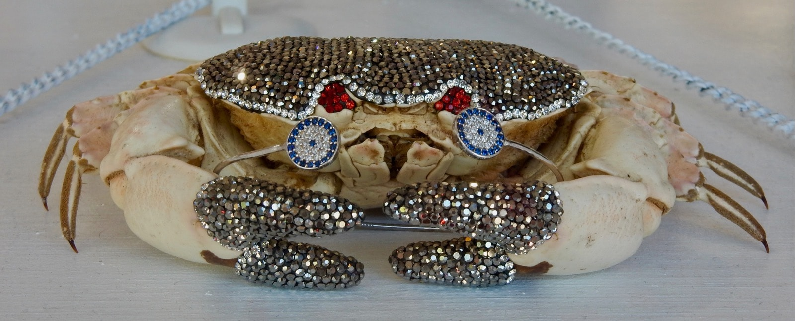 Crab Bling, Provincetown MA