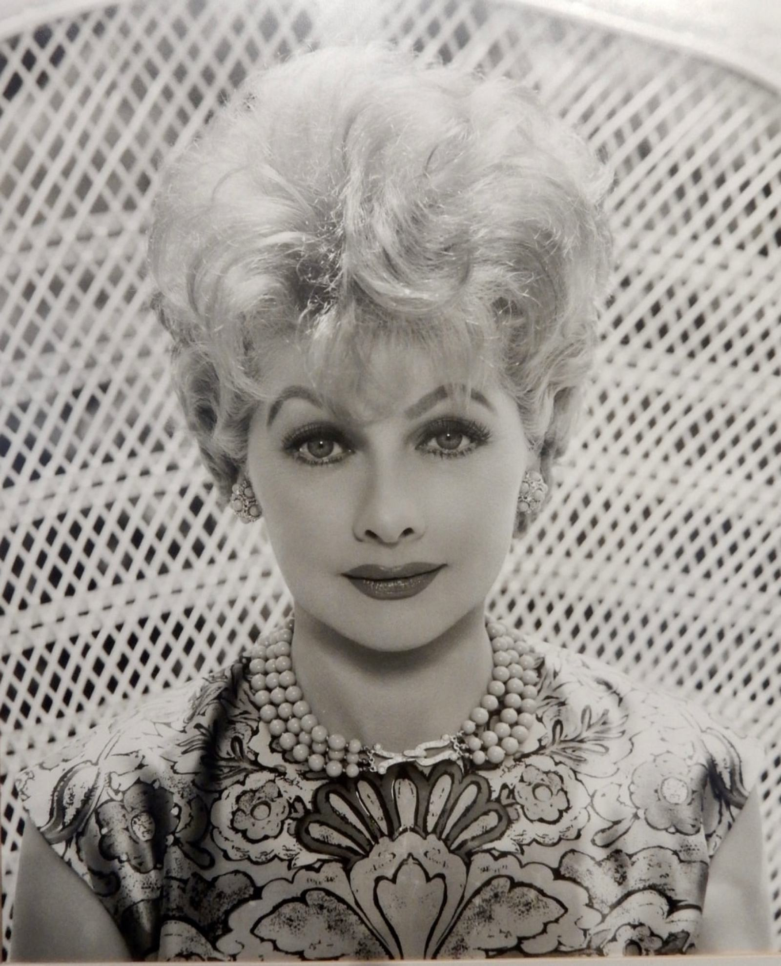 Lucille Ball Lucy Desi Museum Jamestown NY