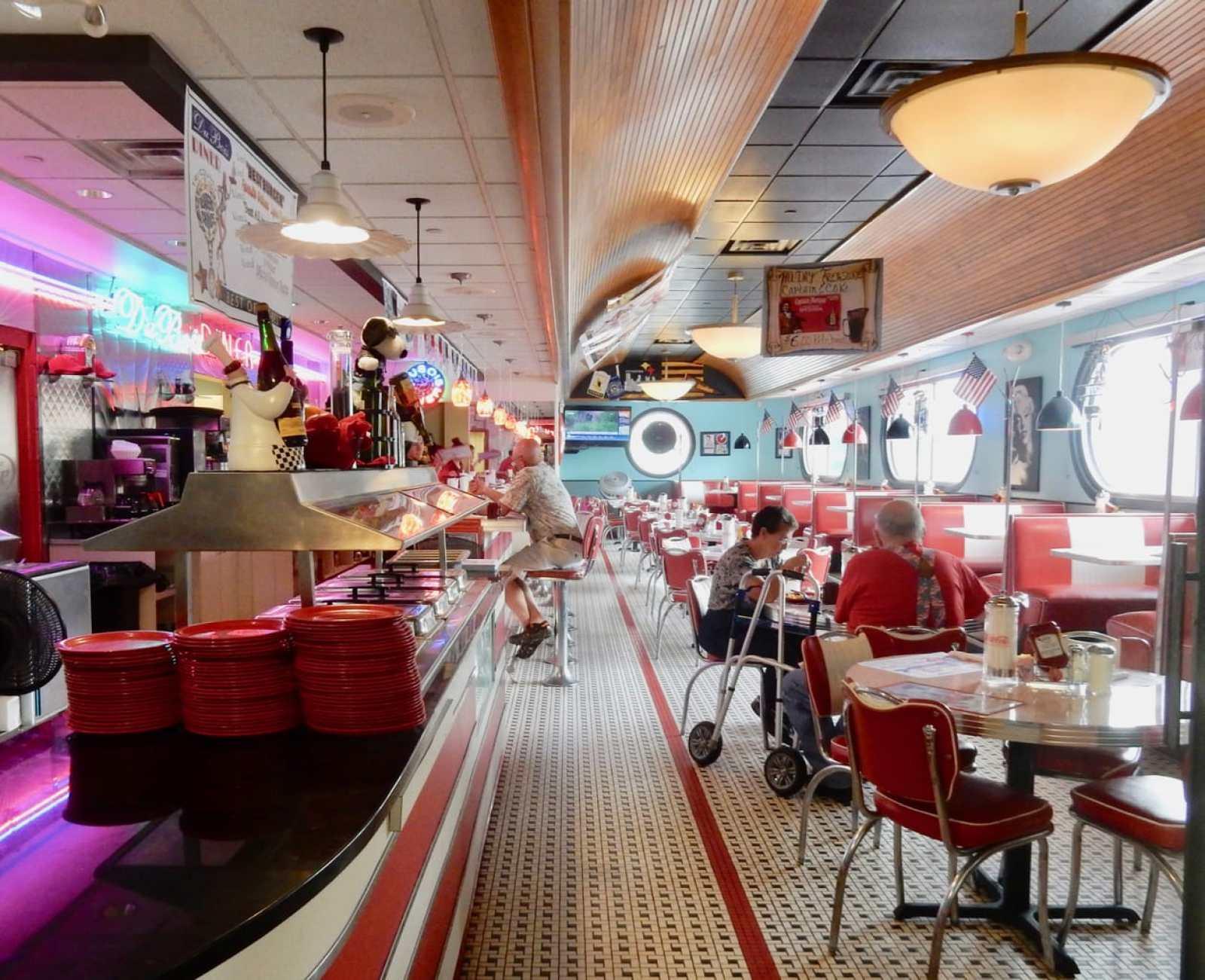Dubois Diner Dubois PA