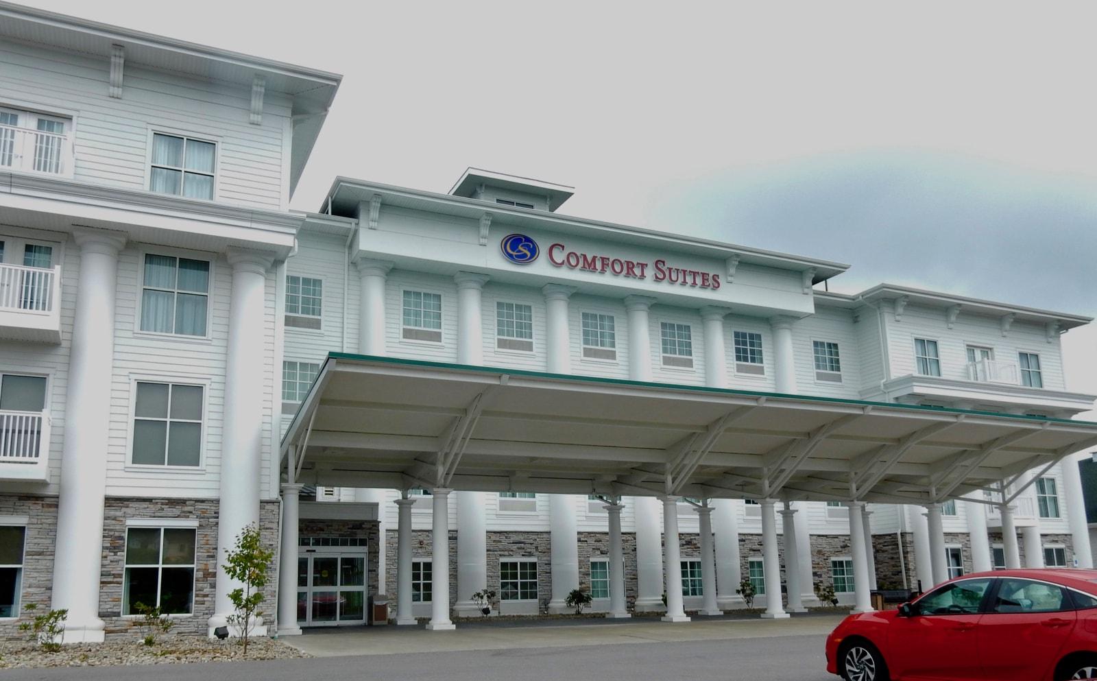 Comfort Inn Dubois PA