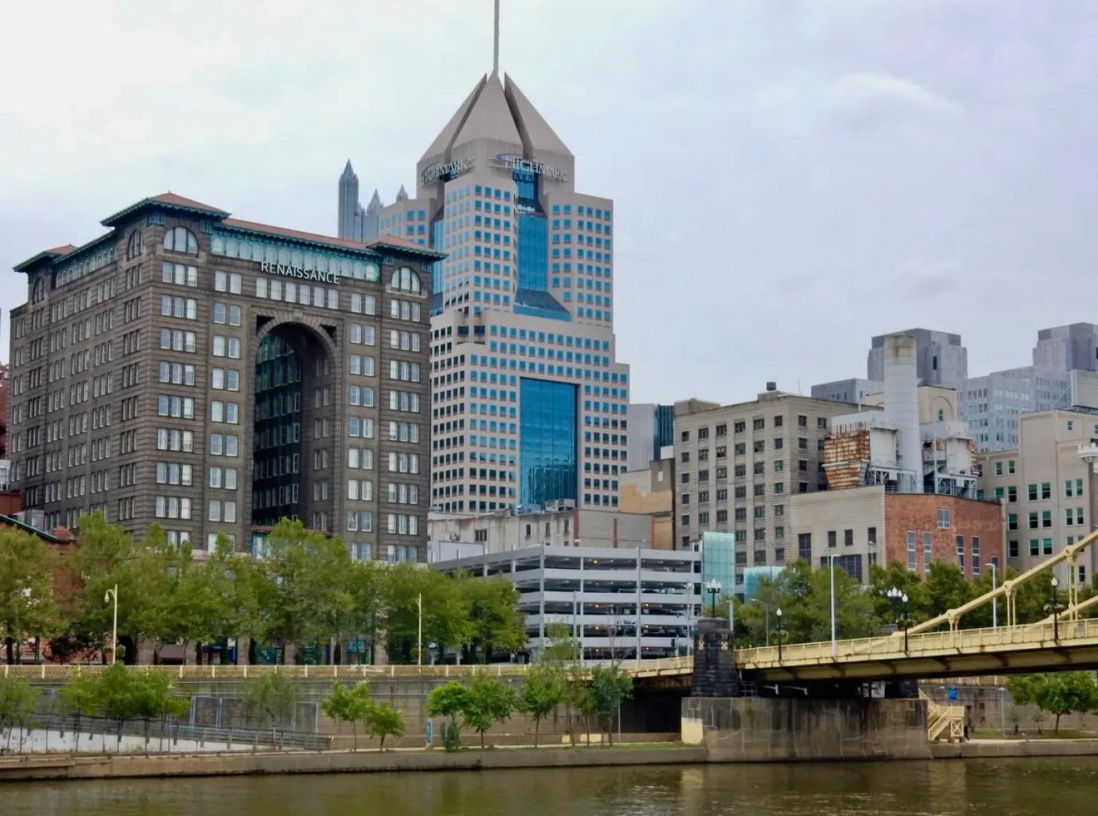 Renaissance Pittsburgh PA