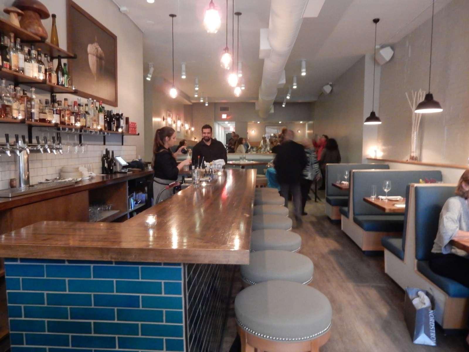 Acorn Restaurant - Pittsburgh PA