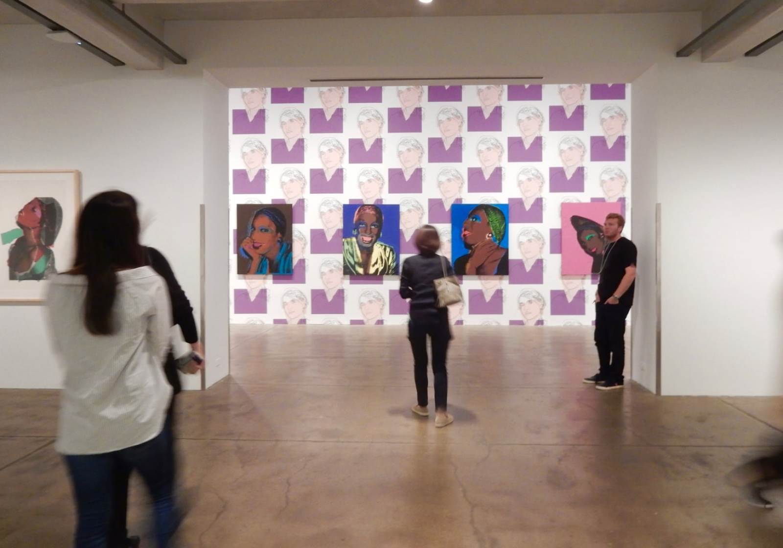 Andy Warhol Museum Pittsburgh PA