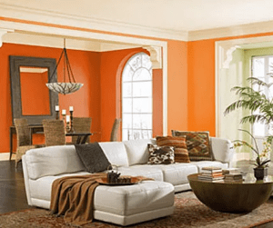 Perfect Living Room Paint Colors
