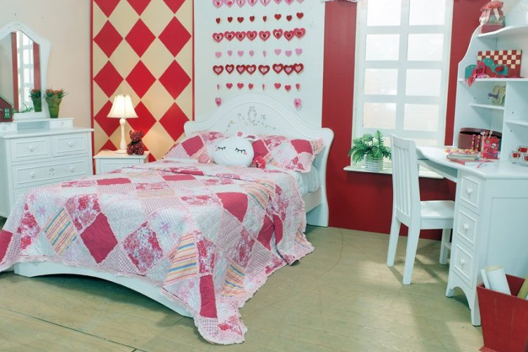 Terrific wall accents for bedroom #cutebedroomideas #teenagegirlbedroom #bedroomdecorideas
