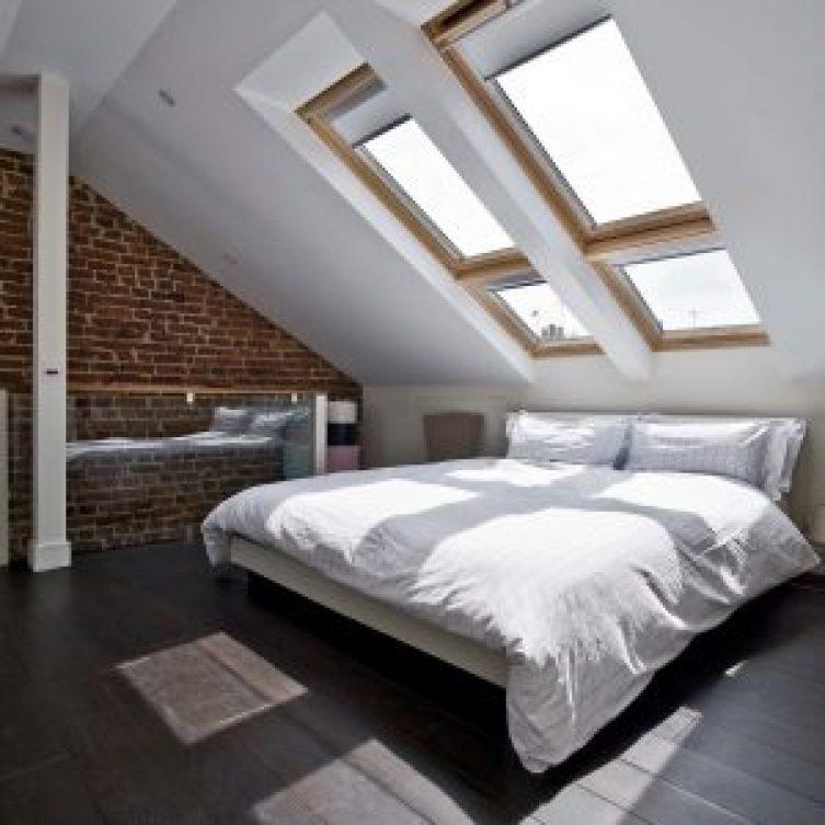Delight convert attic to loft #atticbedroomideas #atticroomideas #loftbedroomideas