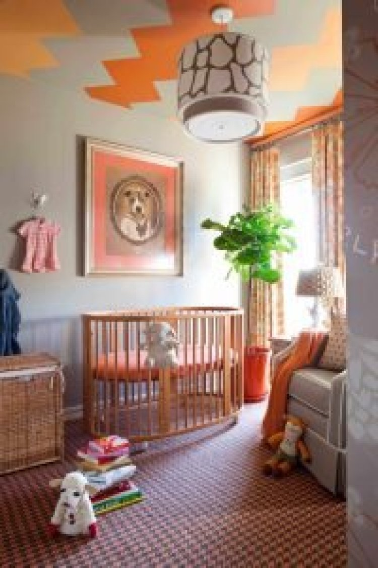Incredible baby boy room ideas modern #babyboyroomideas #boynurseryideas #cutebabyroom