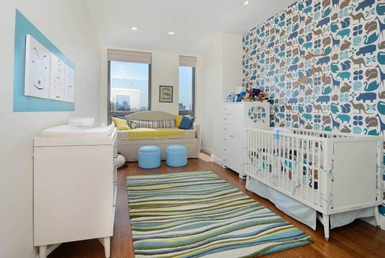Eye-opening baby boy room ideas images #babyboyroomideas #boynurseryideas #cutebabyroom