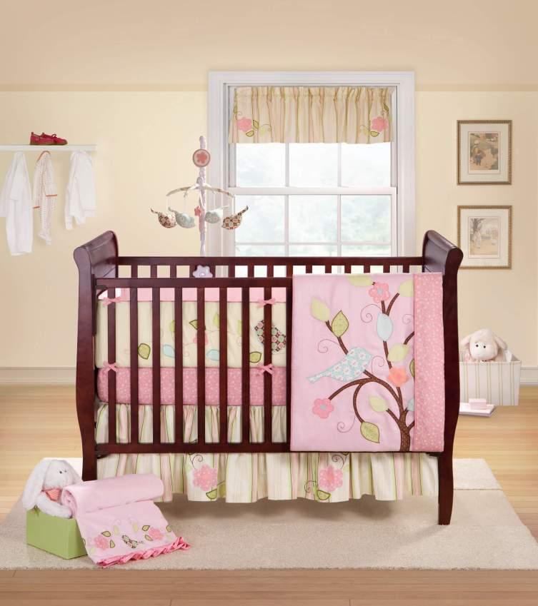 Astonishing baby girl room ideas yellow #babygirlroomideas #babygirlnurseryideas #babygirlroom