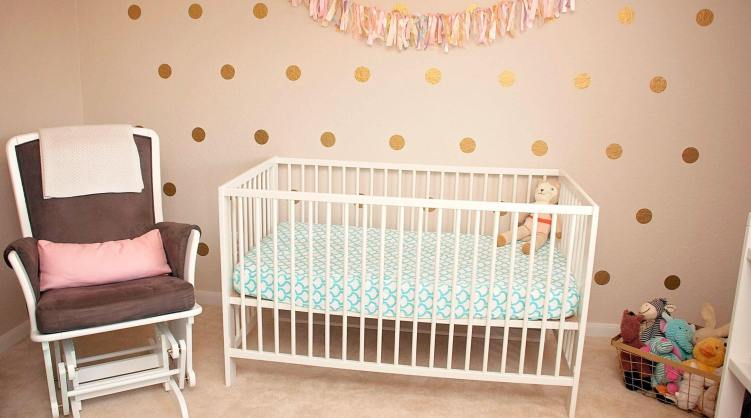 Epic little baby girl room ideas #babygirlroomideas #babygirlnurseryideas #babygirlroom