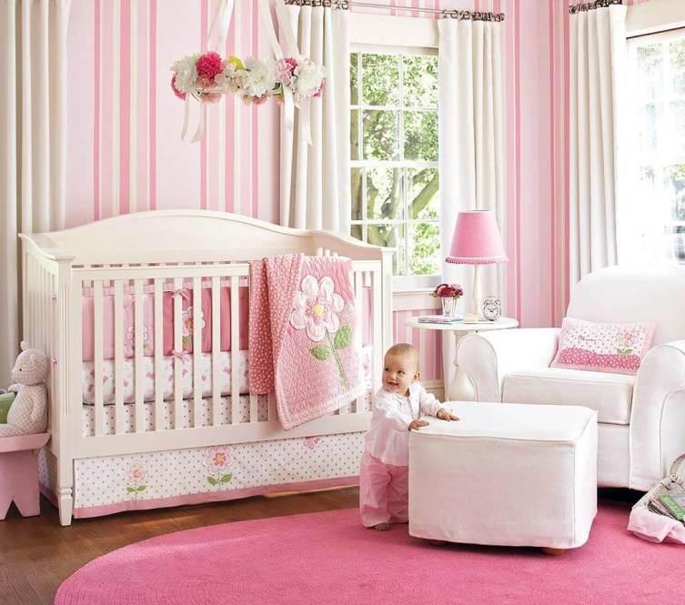 Unbeatable unique baby girl room ideas #babygirlroomideas #babygirlnurseryideas #babygirlroom