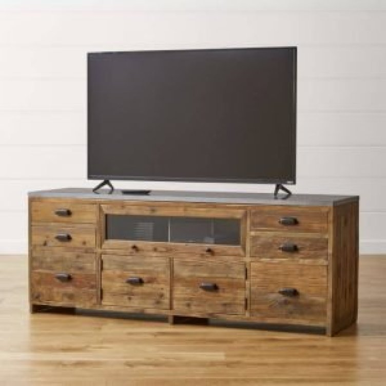 Sensational diy tv tabletop stand #DIYTVStand #TVStandIdeas #WoodenTVStand